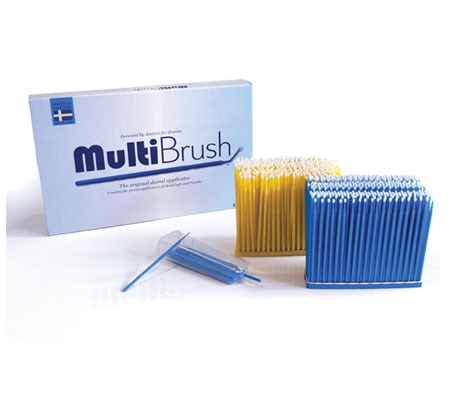 APPLIKATIE BLUE STICKS MULTIBRUSH 500ST