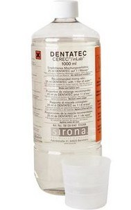 CEREC SIRONA DENTATEC PROCAD 1000ML