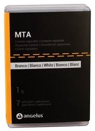 MTA RETRO /CANAL REP/CEMENT WHITE  8X0,3GR