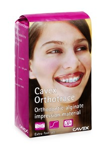 CAVEX ORTHOTRACE EXTRA FAST 1X500GR
