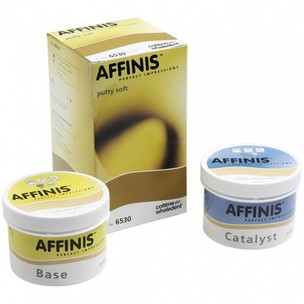 AFFINIS PUTTY SOFT 6530 2X300ML