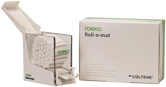 WATTENROL-DISPS ROEKO ROLL-O-MAT 120004