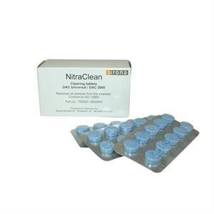 DAC NITRACLEAN TABLETTEN 50ST