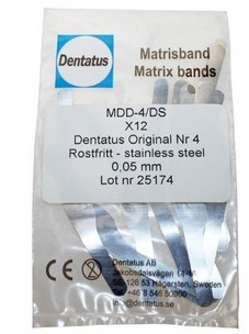 MATRIX DENTATUS MDD X-DUN NR 4