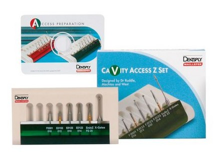 ENDO MAILLEFER CAVITY ACCESS Z KIT A0305Z