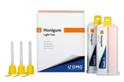 DMG HONIGUM AUTOMIX LIGHT FAST SET 4X25ML