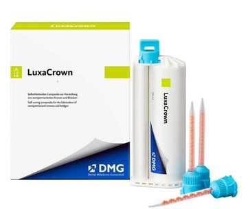 LUXACROWN DMG AUTOMIX  A1 50ML 21-2-2020