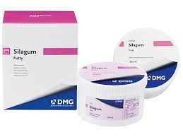 SILAGUM DMG VPS PUTTY SOFT 2X262ML