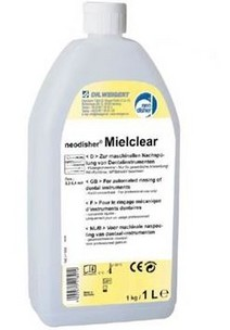 NEODISHER MIELCLEAR GLANS 1LTR