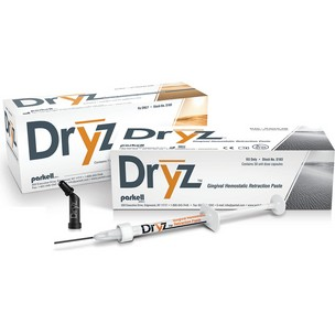 DRYZ RETRACTION PASTE UNIT DOSE CAPSULES 30ST