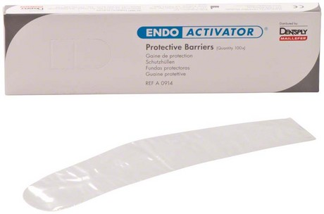 ENDO ACTIVATOR PROTECTIVE BARRIERS 0914 100ST