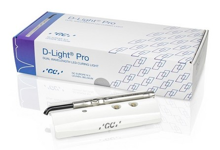 GC D-LIGHT LED PRO KIT 901412