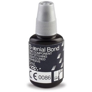 G-AENIAL BOND REFILL GC  5ML 004220 05/2019