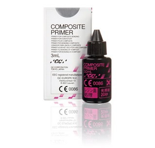 GC GRADIA COMPOSITE PRIMER 3ML 001530