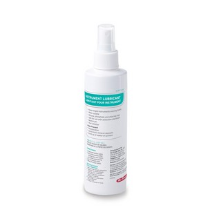 SILICONE SPRAY IMS HU-FRIEDY LUBRICANT 237ML