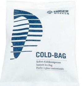 COLDBAG H&W KOUDEKOMPRES 10ST