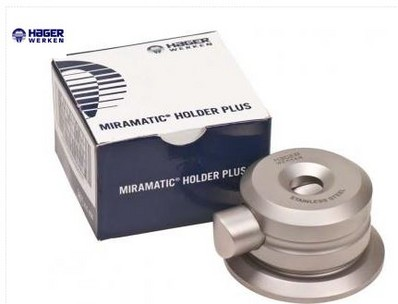 MIRAMATIC HOLDER PLUS H&W 355466