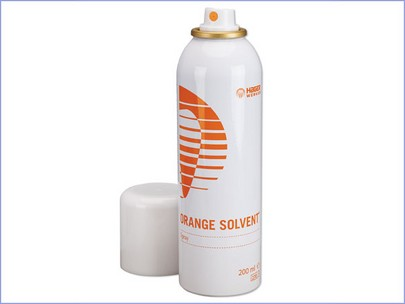ORANGE SOLVENT VLST H&W 250ML