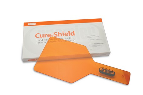 CURESHIELD PREMIER HAWE 310 ORANJE