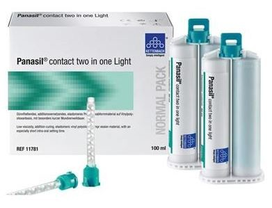 PANASIL CONTACT TWO IN ONE S50     11781