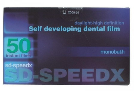 SD-SPEEDEX INSTAND FILMS 50ST