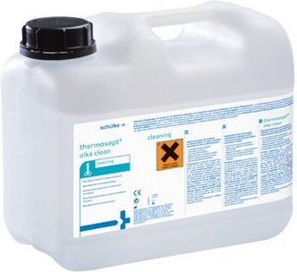 THERMODENT ALKA CLEAN 5 LTR