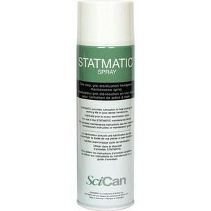 SCICAN STATIM STATMATIC SPRAY 6X500ML