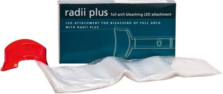 RADII PLUS SDI LED BLEACH ARCH KIT