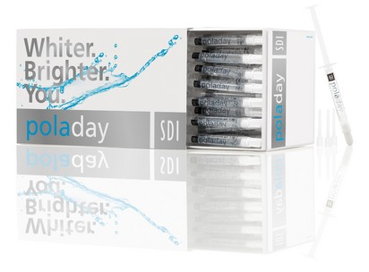 POLA DAY 6% HP SDI SENSITIZER FLUORIDE 50X1,3G
