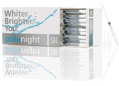 POLA NIGHT 16% CP SDI SENSITIZER FLUORIDE 50X1,3G