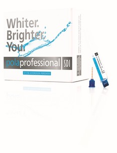 POLA PROF ENDO 37,5% HP BLEACH + DESENSITIZER 1X2,8ML