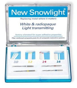 SNOWLIGHT INTRO 20ST+4 BOREN