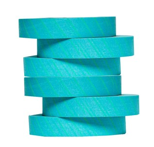 AUTOCLAVE TAPE STERIKING 25MM 50M BLAUW 6ST