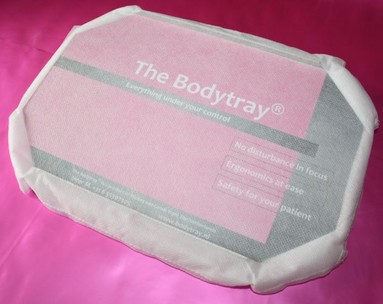 THE BODYTRAY MEDIUM 28,5X18,3CM