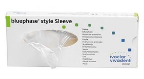 BLUEPHASE STYLE VIVADENT/IVOCLAR SLEEVE 250ST