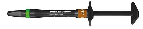 TETRIC EVO FLOW SPUIT 2GR  A3,5