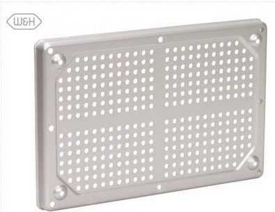 W&H LISA TRAY PERFORATED VOOR 317/517 F523204X